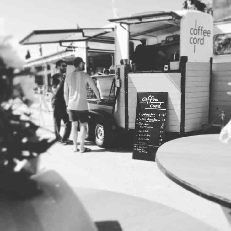 Kaffeewagen Bremen